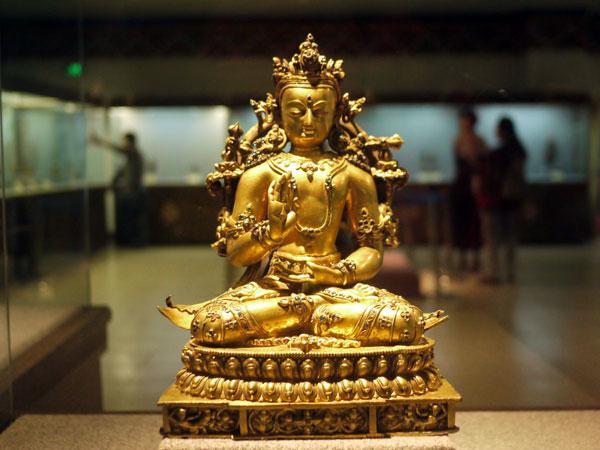 Museo del Tíbet