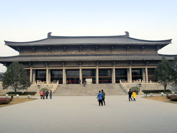 Shaanxi-History-Museum-1