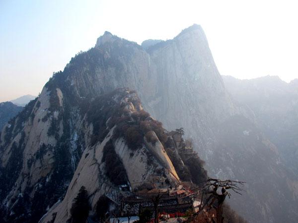 Monte Huashan