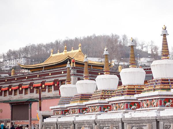 templo kumbum