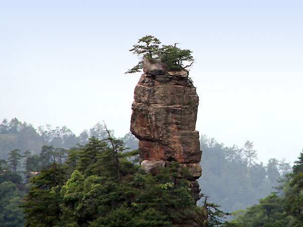 aldea de Huangshi
