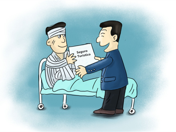 seguros de turismo en china